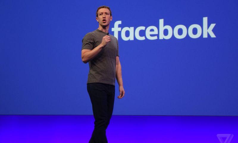 Mark Zuckerberg Has Sold 1.6 Million Shares of Facebook