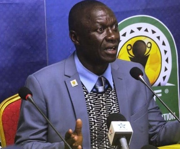 Caf Champions League: KCCA FC Coach Vows To Discipline African Stars FC