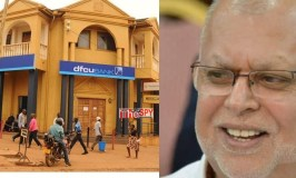 Doom Looms For Dfcu Bank After British Fund CDC Sells Shares To  Danish Fund IFU