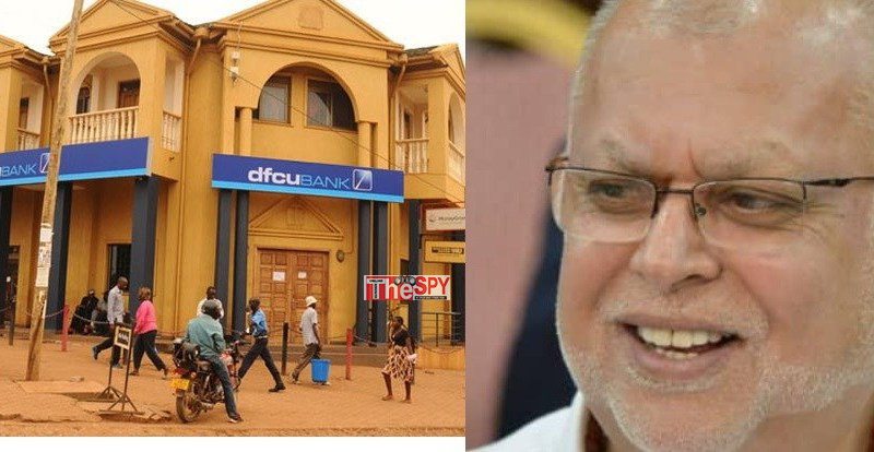 Squeeze The Shs47Bn From Your Errant Lawyers Not Us: BoU Advises Dfcu Bank On Sudhir Properties