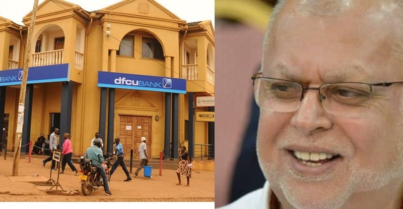 Breaking: Dfcu Bank Abandons  More Sudhir Buildings It Had Grabbed From Meera Investments LTD