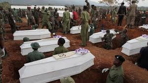 Tanzanian Gov't Announces Three Days of Mourning For Fuel Tank Explosion Victims