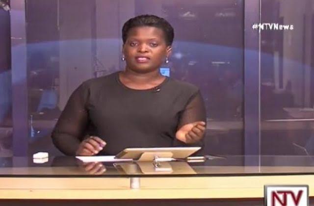 NBS TV Strikes Again,Snatches NTV's Sexy Hatma Nalugwa