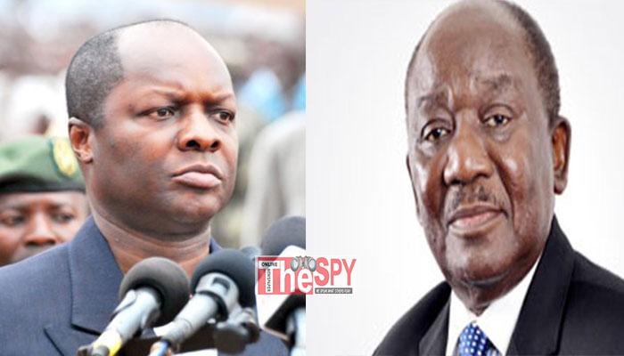 Kabaka Mutebi: Kaaya Kavuma Is Irreplaceable