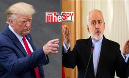 Iranian Foreign Minister Zarif Denied Free Movement in US