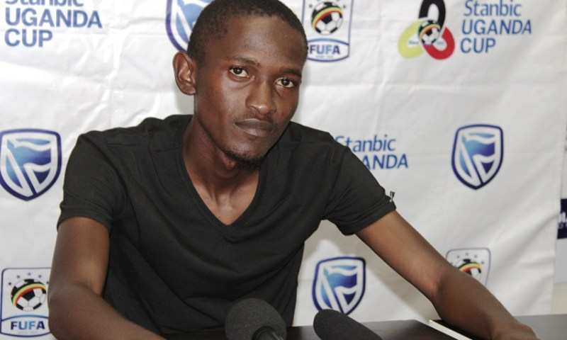 Mbarara City Sack Assistant Coach Brian Senyondo - The Spy