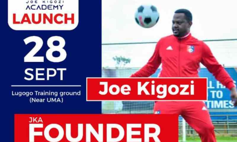 NBS TV's Chief Strategist Kigozi Ventures In Footie Business, To Launch Soccer Academy