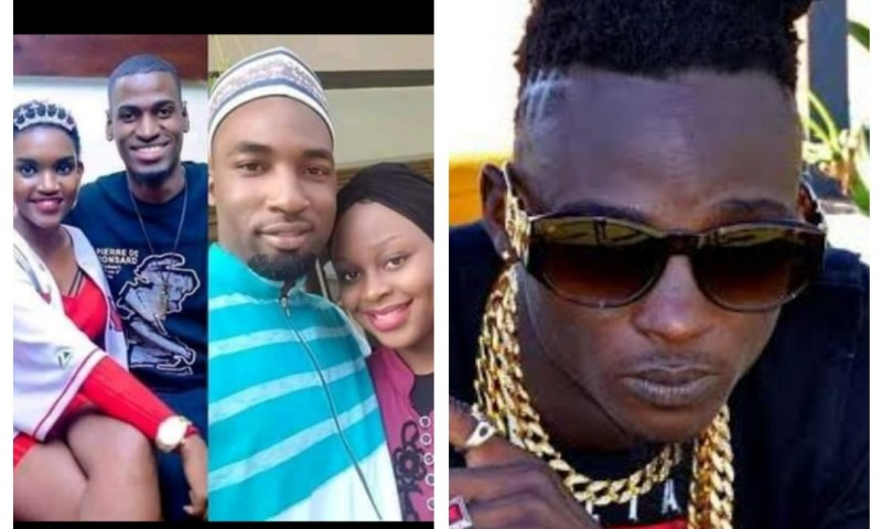 'Rema Cheated On Kenzo While At Sseguku'-Aganaga