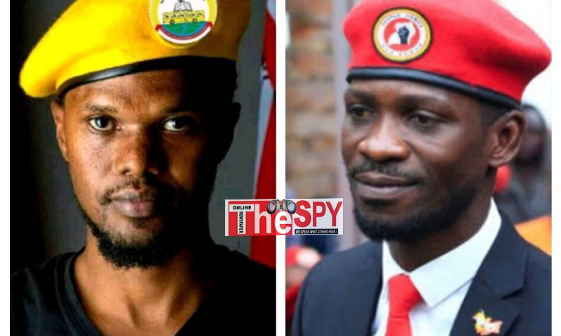 Top Bobi Wine Aide Defects To President Museveni's NRM