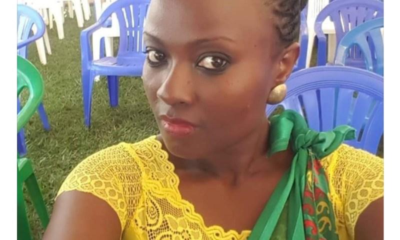 Kawempe Div. Deputy RCC Nabukenya Kicks Bucket