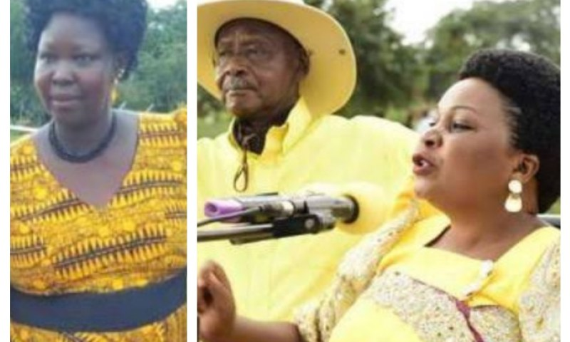 NRM Candidates Trounce People Power In Hoima, Kaboong Woman MP By-elections