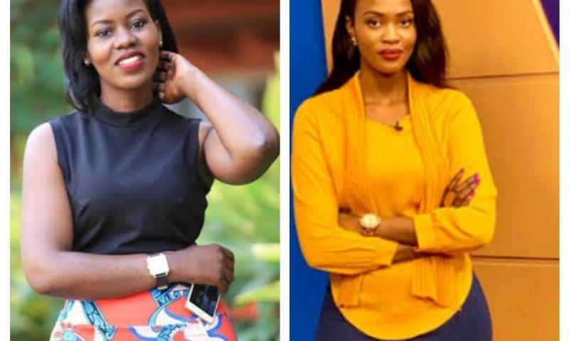 NTV's Curvy Twinoburyo Robs Show From Hippy Nakazibwe
