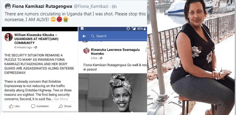 Details Of Executed Rwandan Woman Emerge