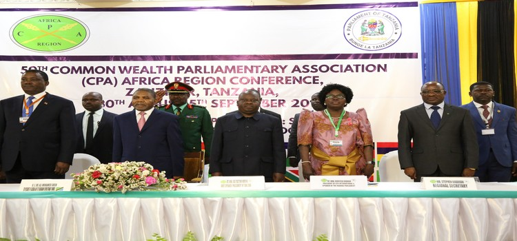 Kadaga Urges Commonwealth Parliaments To Deploy ICT For Efficiency
