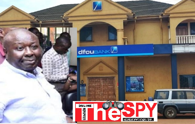 Dfcu Bank, Kirumira To Cough Shs600m For Grabbing School