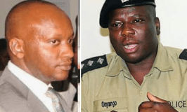 Police Arrest More Suspects Over Botched Ntaganda Robbery