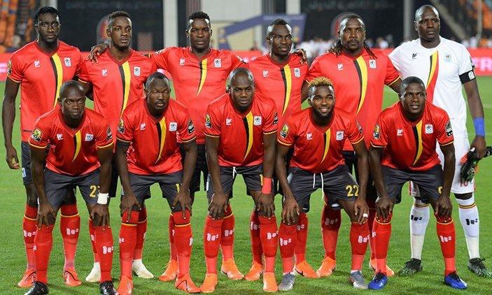 Uganda Cranes Humbles Kenya's Harambe Stars To 1-1 Draw