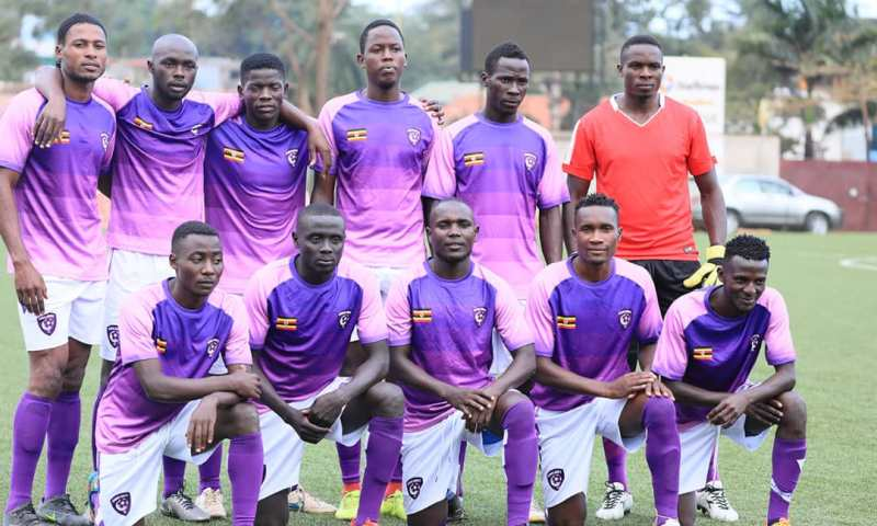 'We Want To Keep Our Momentum'- Masiko