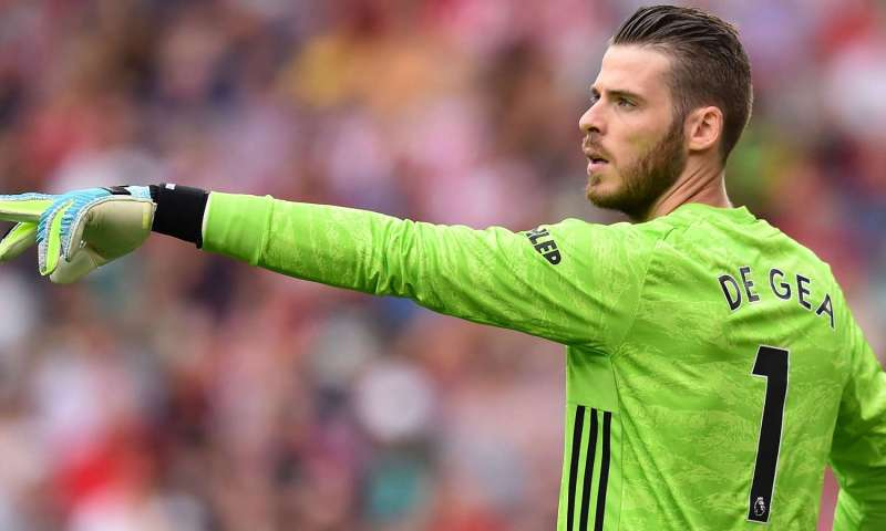 De Gea Fires Warning To Man Utd Stars Ahead Of West Ham Clash