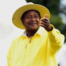 'Welcome To The Pearl Of Africa'- Museveni To Delegates Coming For  64th Commonwealth Parliamentary Conference