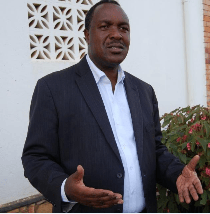 "Minister Tumwesigye Fires Back: ""What You Said Is Absolutely Nonsense, But Enough Is Enough!"""
