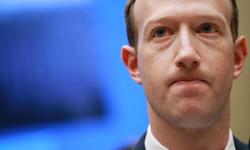 Facebook Hacked, 419M Phone Secrets Leaked!