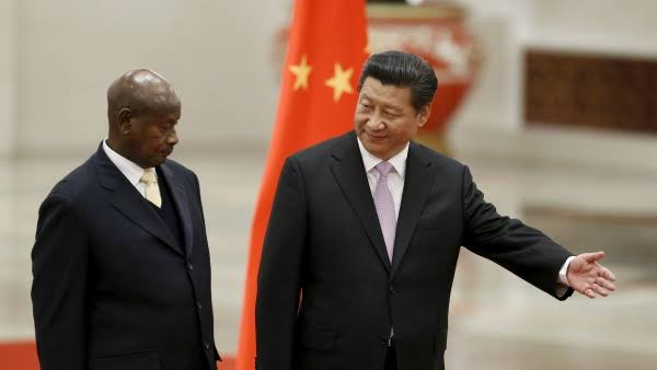 Colonialism Is Back! Fear,Agony Engulf Ugandans As Country Risks Loosing Sovereignty To China Over Debts!