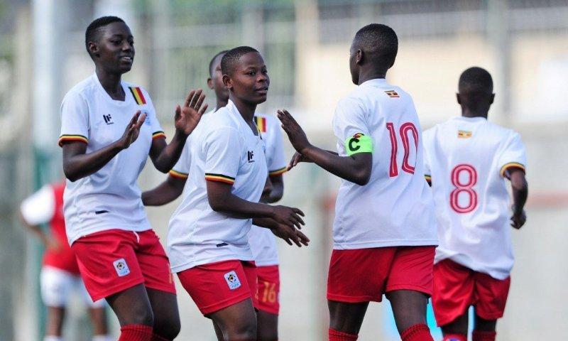COSAFA U17: Uganda Trashes Comoros With 20-0