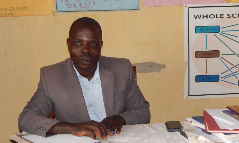 'If Your Are Tired Of Teaching, Quit And Do Other Business'-Chairman Headteachers