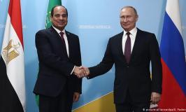Vladimir Putin Opens First Ever Russia-Africa Summit