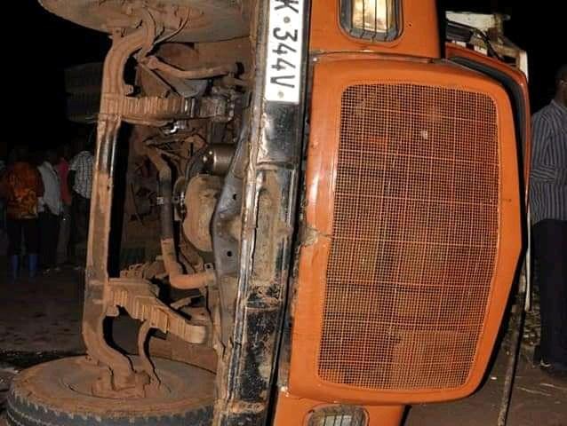 Over 12 Perish In Motor Accident Along Jinja – Kamuli Highway