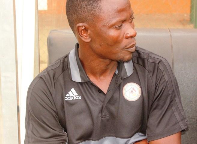 Katwe United FC Terminate Mubiru's Contract