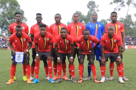 Uganda Cranes Qualify For CHAN 2020 After 3-0 Win Against Burundi