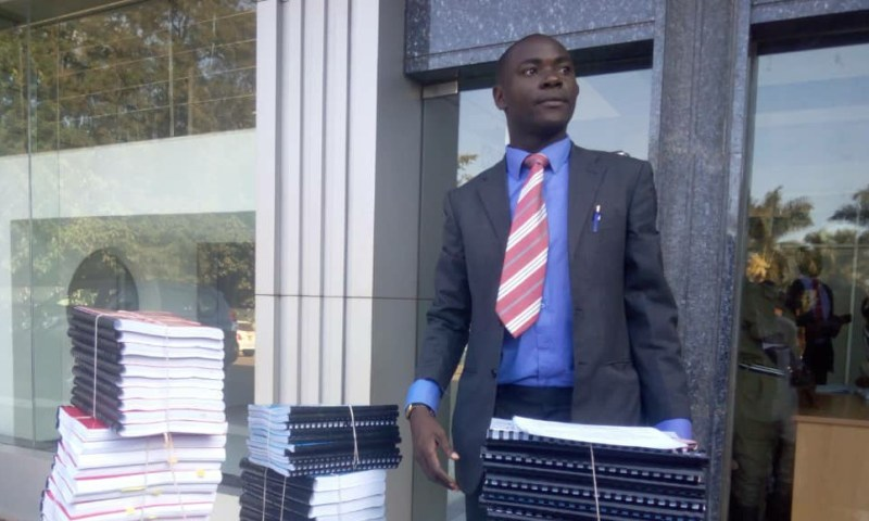 Lawyer Mabirizi Unhappy With President's Directive To Free  Idle & Disorderly Suspects