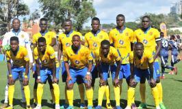 KCCA FC Punishes Police FC, UPL Winner Highlighted