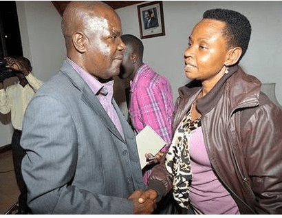 Report: State House's Col.Nakalema Anti-Corruption Has So Far Netted  93
