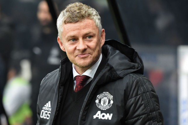 Man-United To 'Accelerate' Transfer Plans With 8 Signing Over Next Two Summers