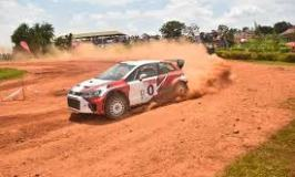 Tycoon Rajiv Buoyed By Impressive Drive At Total Kabalega Rally