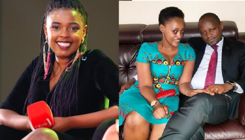 TV Star Sabrina Snatches State House Aide's Heart, Leaves Wife Shedding Tears