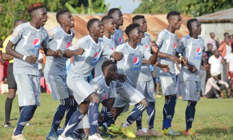 St Lawrence University To Face UCU In UFL Final