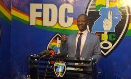 FDC Finally Accept To Take Over IPOD Chairmanship To Oust NRM Gov't