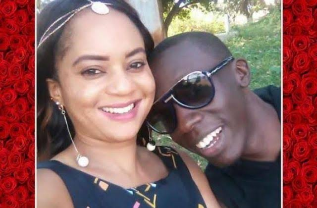 NBS TV Star Lwanga Balloons Wifey Linda Lisa  Again