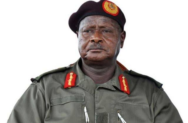 Gen. Museveni Restructures UPDF, Introduces New Army Ranks