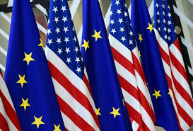 US Slaps Europe With Record $7.5 Billion In Tariffs On EU Imports