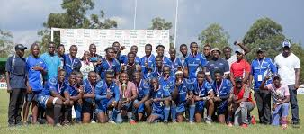 Makalama To Take Charge Of Kenya Cup Returnees Kisumu RFC