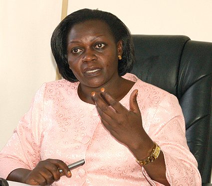 Health Minister Opendi Directs Regional Referral Hospitals To Install Cameras