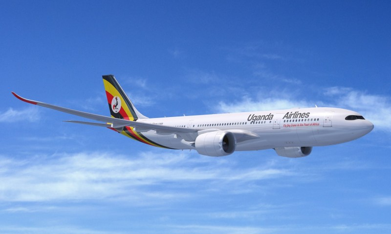 Uganda Airlines Finally Announces Resumption Of Flights To Mombasa