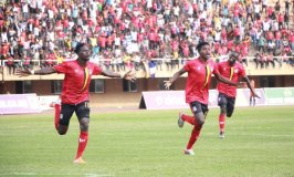 Uganda Clobbers Malawi 2-0 In AFCON 2021 Qualifiers