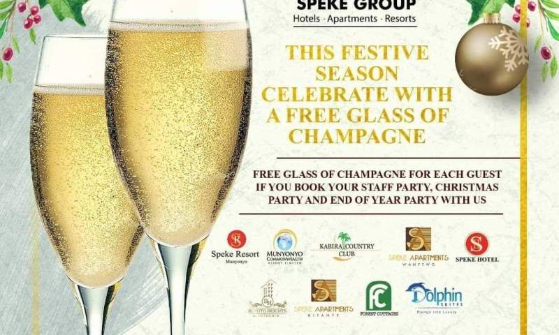 Speke Hotels Throw Freebies To Early Birds As X-mas Season Nears