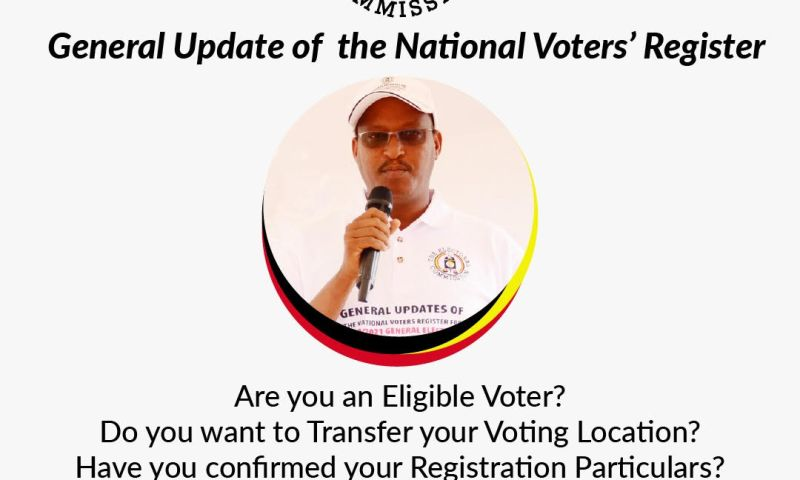Electoral Commission Launches AskEC Sessions To Engage Online Voters Ahead Of 2021 General Elections